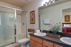 King Master Bedroom Bathroom #1